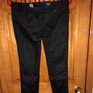 👖Volcom pistol legging jean